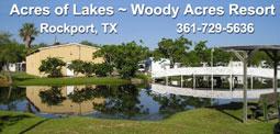Rockport Rv Parks Directory Of Rv Parks Rockport Texas